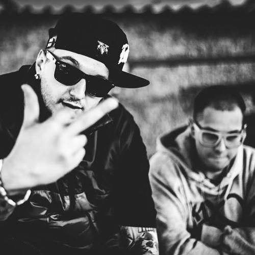 Rap-Prachy-Gramy's avatar