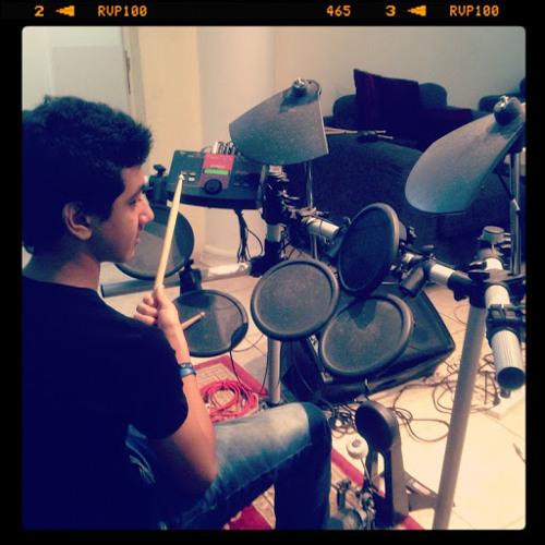 Jack Ashraf's avatar