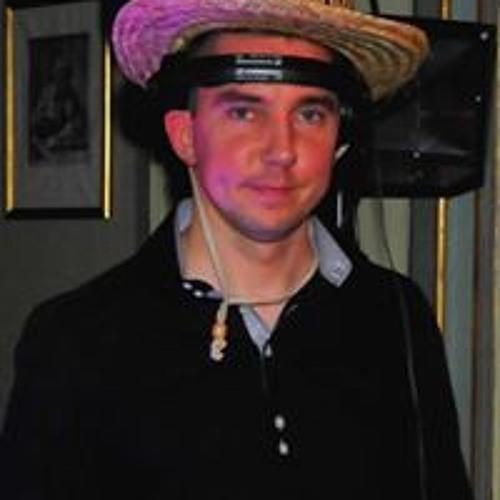 DJ Jef from Paris's avatar