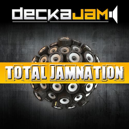 DeckaJam's avatar
