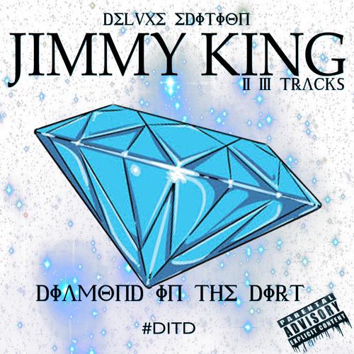 Jimmy King XIII's avatar