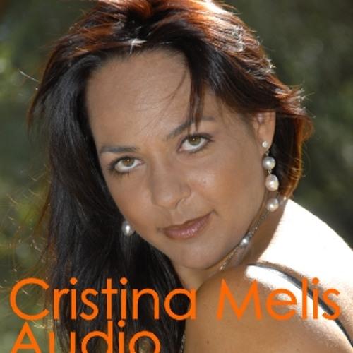 Cristina Melis Mezzosopra's avatar