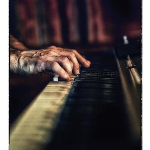 Blues piano test 4