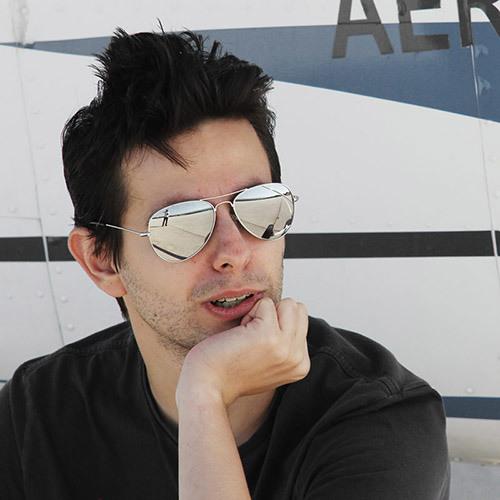 Milenko Jovanović's avatar