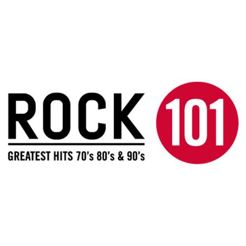 Rock 101's avatar