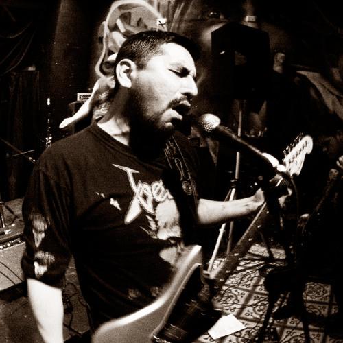 Daniel Campos U.'s avatar