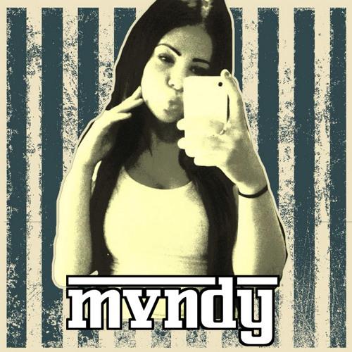 Mandy Verschuren's avatar