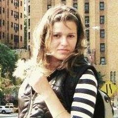 Natalie Bushkevich