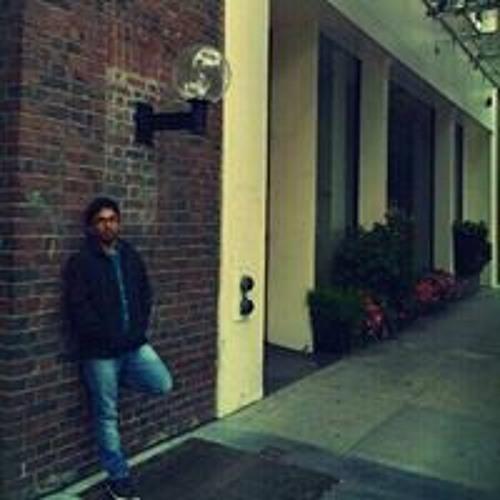 Gowtham Kumar 20's avatar
