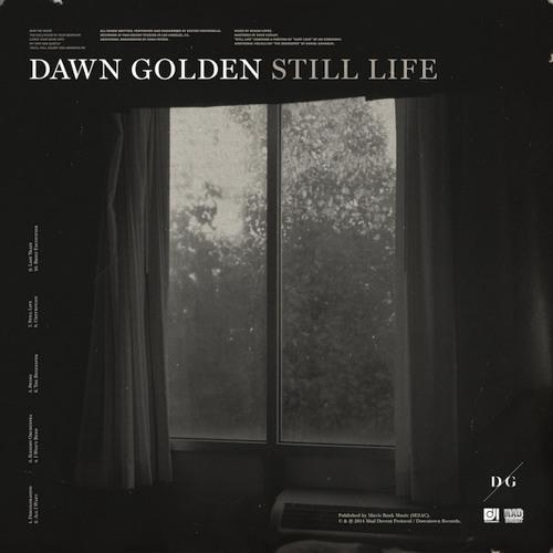 DAWN GOLDEN's avatar