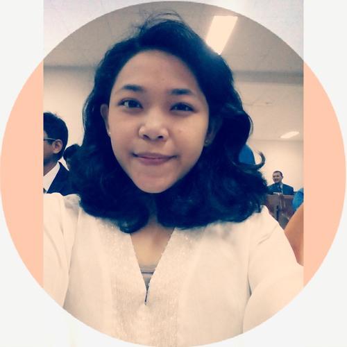 Tracy Maria Sitorus's avatar