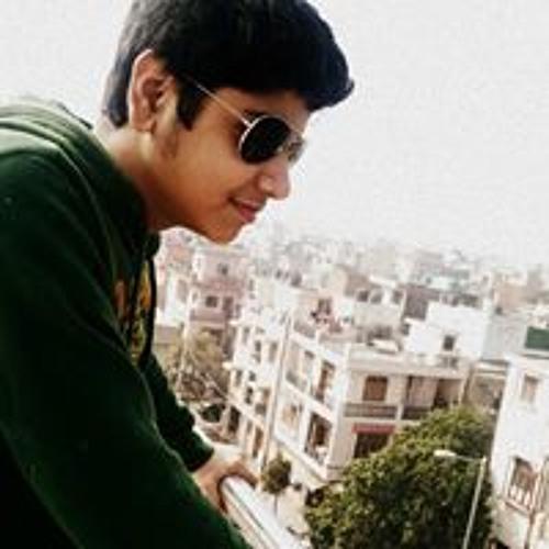 Devansh Choudhry's avatar