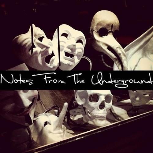 NotesFrom TheUnderground's avatar