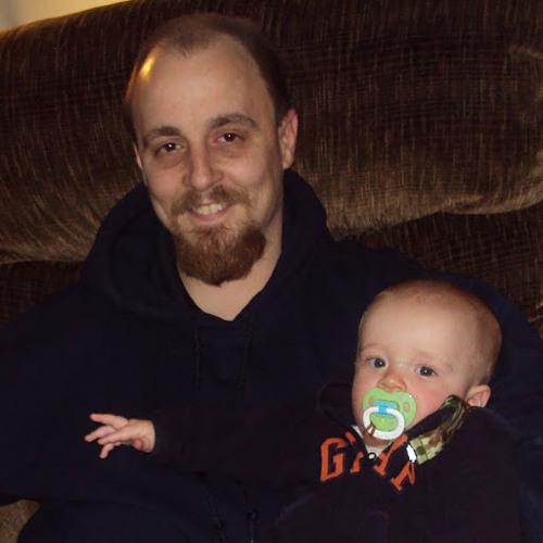 Michael Menzie 1's avatar