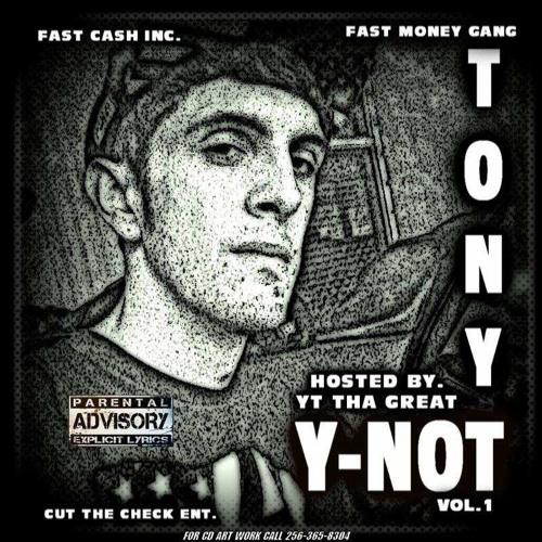TonyT256's avatar