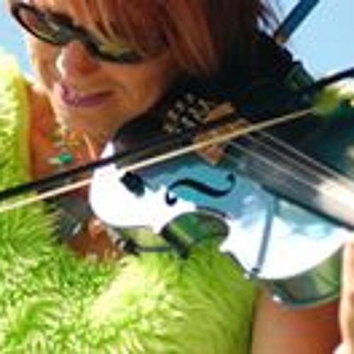 Alicia Previn's avatar