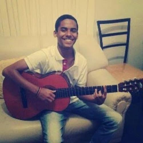Hudson Silva 20's avatar