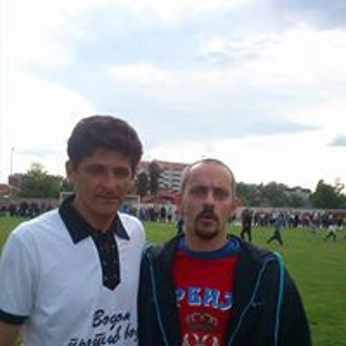 Milos Milosavljevic 5's avatar