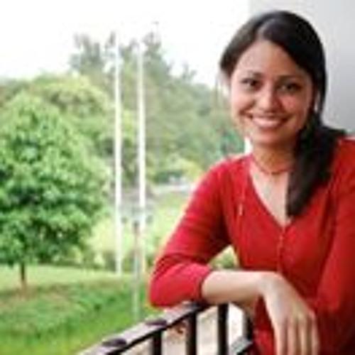 Clara Pereira Ortega's avatar
