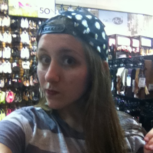 Melanie Yoder's avatar