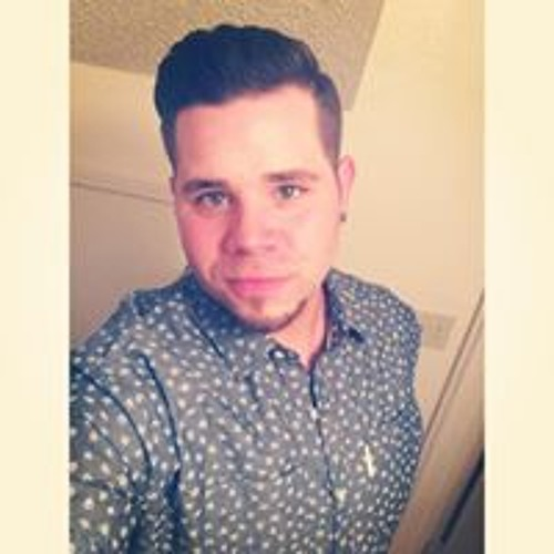 Mark Andrew Hopewell's avatar
