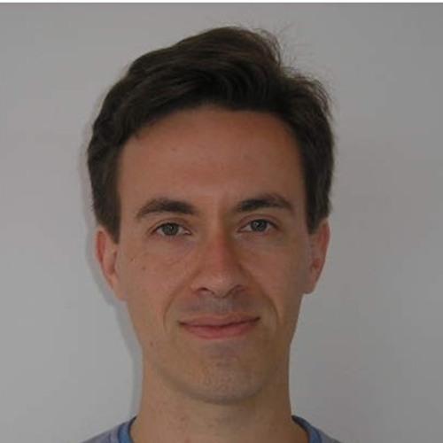 Enio Peretti's avatar