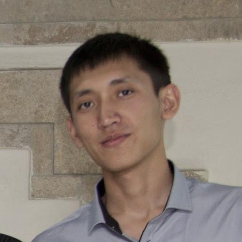 Adis Osmonov's avatar