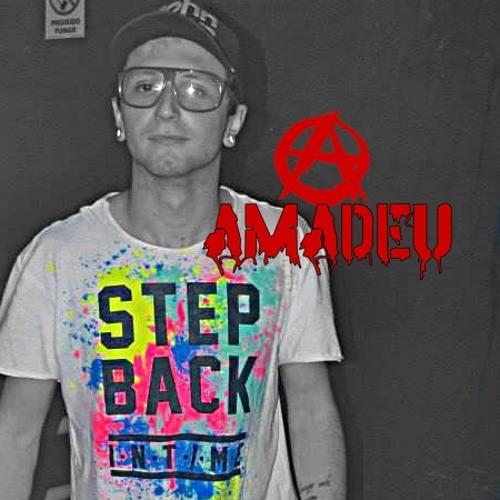 DJ Amadeu's avatar