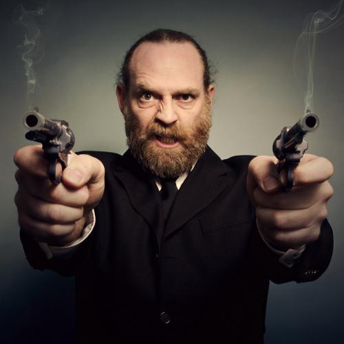 Yuriy Padura's avatar