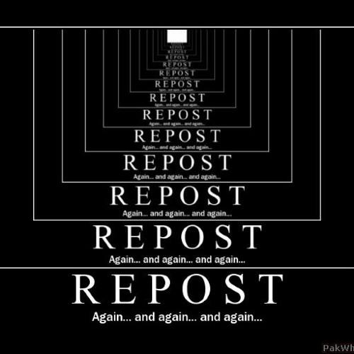 Free Repost's avatar