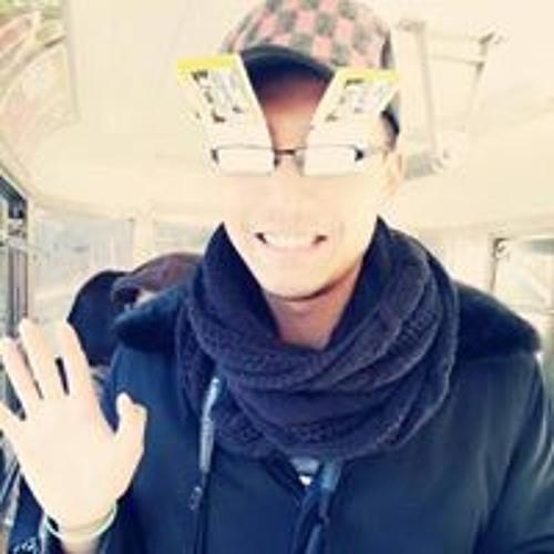 Jeremy Peng 1's avatar