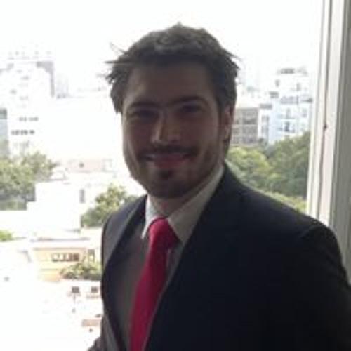 Roberto Flores 105's avatar