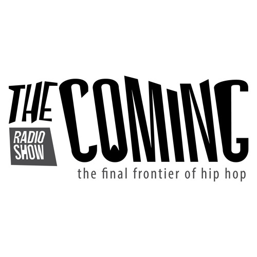 The Coming radio show's avatar