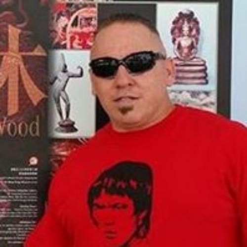 Terry Twentyten Hight's avatar