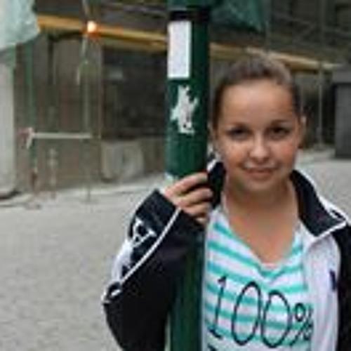 Sarah Abdeslamová's avatar