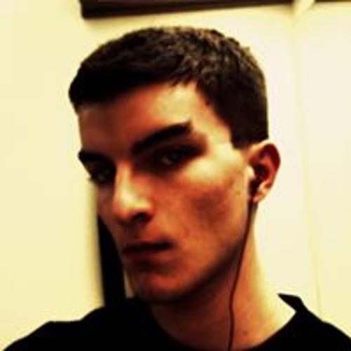 Brian Wibert's avatar