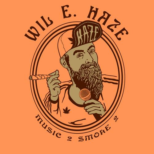 WIL E. HAZE's avatar