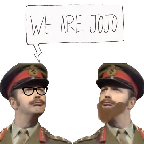 we are jojo's avatar