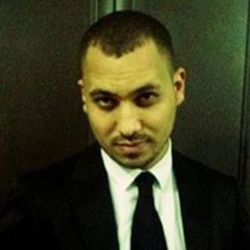 Sammy Abu Zaed's avatar