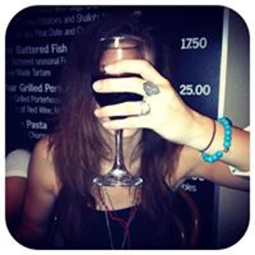 Larissa Morkous's avatar