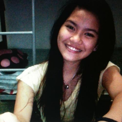 Katherine Nanie Bitong's avatar