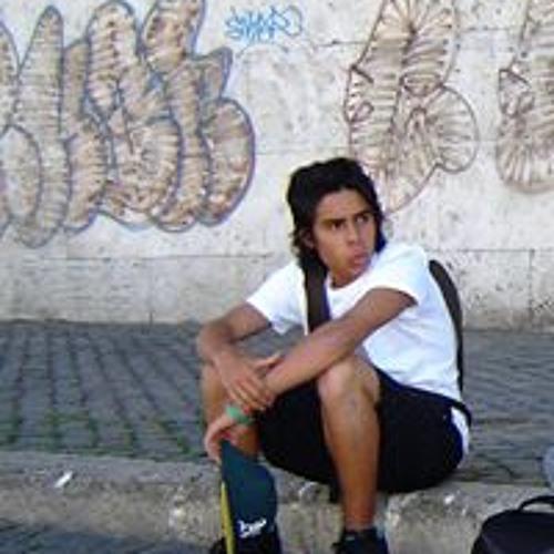 Carlos A Colina's avatar