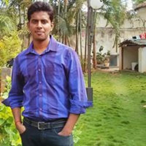 Pavan Raj PV's avatar