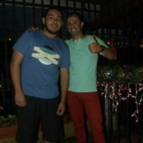 Juan Luis Fernandez 6's avatar