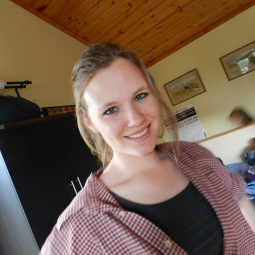 Sjaan van der Ploeg's avatar