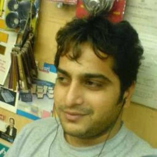 Luky Prem's avatar