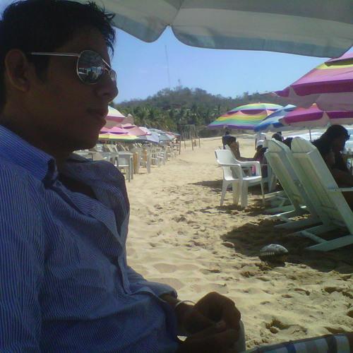 Julio Albarran 1's avatar