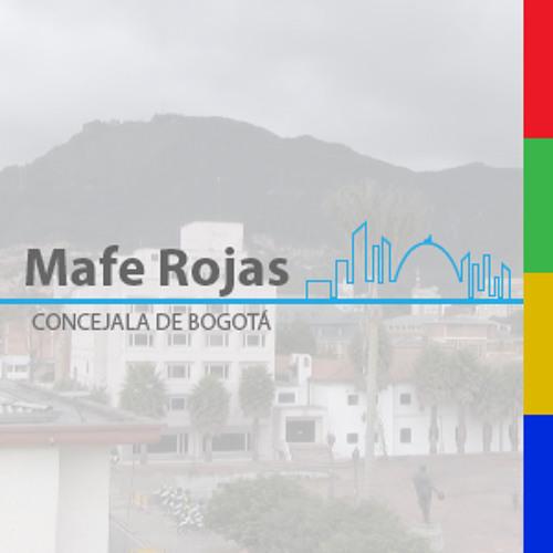 Concejal MafeRojas's avatar