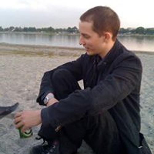 Tom Braarup Cuykens's avatar
