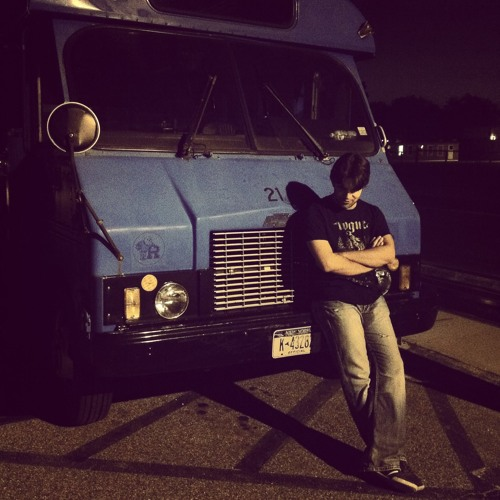 True Love Will Find You In The End (Daniel Johnston Cover)